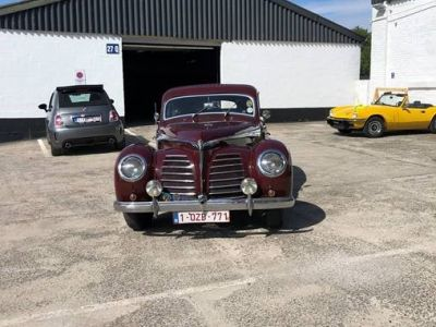 Citroen Traction ROSENGART Supertraction LR539 Coupé - 1939 - <small></small> 65.000 € <small>TTC</small> - #2