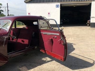 Citroen Traction ROSENGART Supertraction LR539 Coupé - 1939 - <small></small> 65.000 € <small>TTC</small> - #5