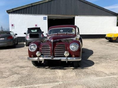 Citroen Traction ROSENGART Supertraction LR539 Coupé - 1939 - <small></small> 65.000 € <small>TTC</small> - #3