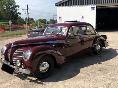 Citroen Traction ROSENGART Supertraction LR539 Coupé - 1939 - <small></small> 65.000 € <small>TTC</small> - #1