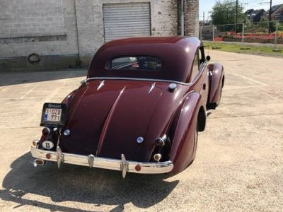 Citroen Traction ROSENGART Supertraction LR539 Coupé - 1939 - <small></small> 65.000 € <small>TTC</small> - #6