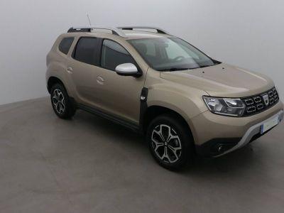 Dacia Duster 1.0 ECO-G 100 GPL PRESTIGE 4X2 - <small></small> 16.490 € <small>TTC</small> - #1