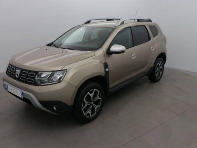 Dacia Duster 1.0 ECO-G 100 GPL PRESTIGE 4X2 - <small></small> 16.490 € <small>TTC</small> - #2
