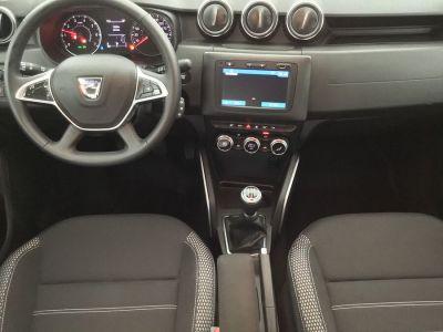 Dacia Duster 1.0 ECO-G 100 GPL PRESTIGE 4X2 - <small></small> 16.490 € <small>TTC</small> - #5