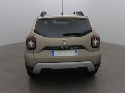 Dacia Duster 1.0 ECO-G 100 GPL PRESTIGE 4X2 - <small></small> 16.490 € <small>TTC</small> - #16