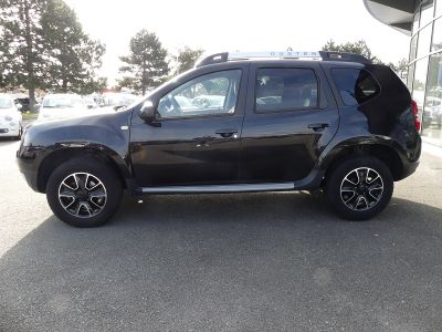 Dacia DUSTER 1.2 TCE 125CH BLACK TOUCH 2017 4X2 - <small></small> 13.990 € <small>TTC</small>
