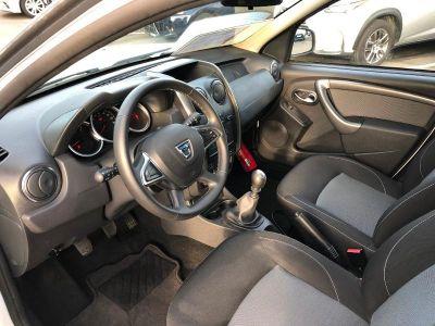 Dacia DUSTER 1.2 TCe 125ch Confort 4X2 - <small></small> 12.490 € <small>TTC</small>