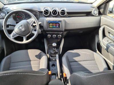 Dacia DUSTER 1.5 Blue dCi 115ch Prestige 4x2 E6U - <small></small> 19.300 € <small>TTC</small> - #4