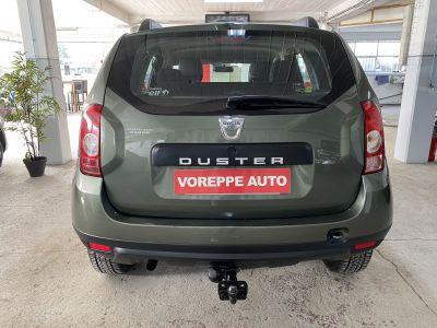 Dacia DUSTER 1.5 DCI 110CH FAP PRESTIGE 4X2 - <small></small> 8.499 € <small>TTC</small> - #5