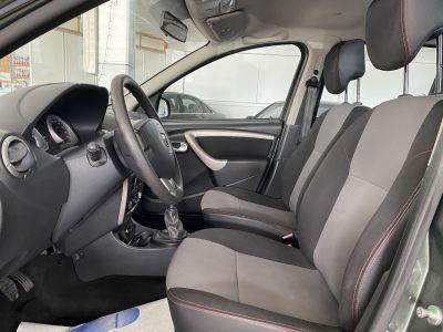 Dacia DUSTER 1.5 DCI 110CH FAP PRESTIGE 4X2 - <small></small> 8.499 € <small>TTC</small> - #7