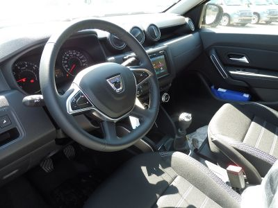 Dacia DUSTER 1.5L DCI 115 CV PRESTIGE - <small></small> 21.990 € <small>TTC</small>
