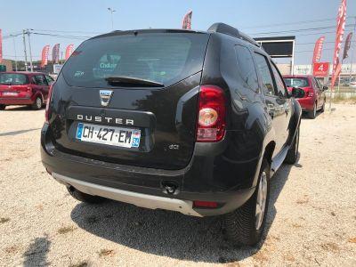 Dacia DUSTER PRESTIGE 1.5 DCI 110 CV - <small></small> 7.490 € <small>TTC</small>