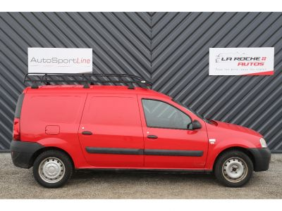 Dacia LOGAN 1.6 TVA RECUPERABLE - <small></small> 4.990 € <small>TTC</small>