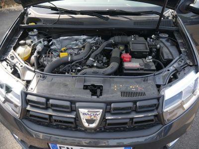 Dacia SANDERO 0.9 TCE 90CH LAUREATE EASY-R - <small></small> 10.490 € <small>TTC</small>