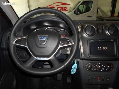 Dacia SANDERO 1l5 Dci 90 Ch Stepway Prestige - <small></small> 8.500 € <small>TTC</small>