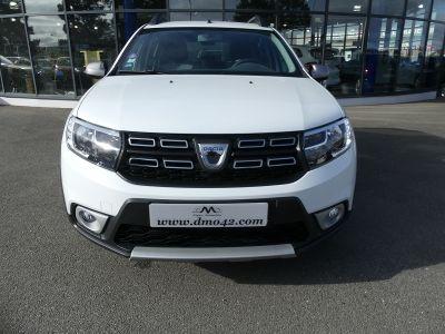Dacia SANDERO STEPWAY 1.0 SCE 75 URBAN - <small></small> 10.990 € <small>TTC</small>