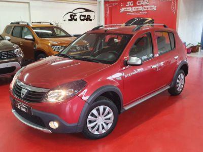 Dacia SANDERO STEPWAY 1l6 MPI 90 Ch - <small></small> 3.990 € <small>TTC</small> - #2