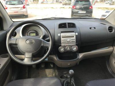 Daihatsu SIRION 1.0 VVT 70 CV - <small></small> 2.990 € <small>TTC</small>