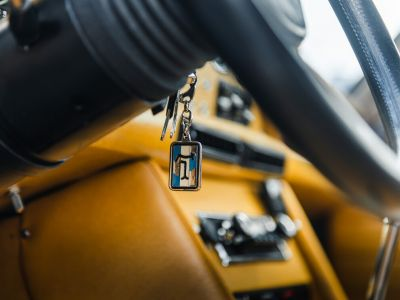 De Tomaso LONGCHAMP GTS V8 5.7L 367HP *Excellent Condition* - <small></small> 87.900 € <small>TTC</small> - #8
