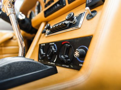 De Tomaso LONGCHAMP GTS V8 5.7L 367HP *Excellent Condition* - <small></small> 87.900 € <small>TTC</small> - #25