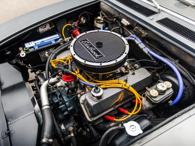 De Tomaso LONGCHAMP GTS V8 5.7L 367HP *Excellent Condition* - <small></small> 87.900 € <small>TTC</small> - #27