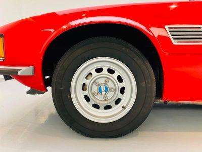 De Tomaso LONGCHAMP TOMASO coupé V8 5.7 300ch - <small></small> 64.000 € <small>TTC</small>