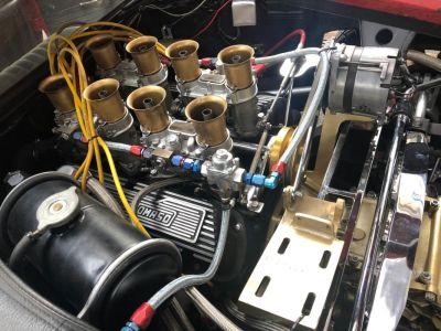 De Tomaso Mangusta V8 - <small>A partir de </small>2.900 EUR <small>/ mois</small>