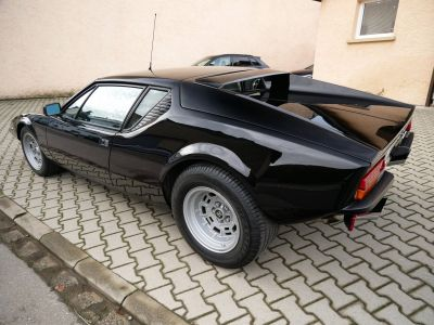 De Tomaso PANTERA GTS Narrow Body - <small></small> 139.000 € <small>TTC</small>