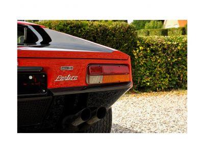De Tomaso PANTERA Pantera GTS - <small></small> 109.000 € <small>TTC</small>