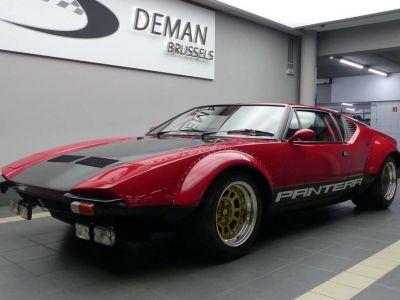 De Tomaso PANTERA Tomaso 1973 GTS type 874 - <small></small> 119.000 € <small>TTC</small> - #1