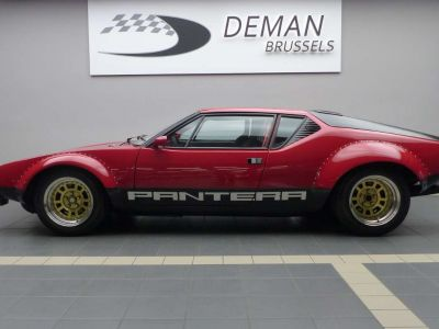De Tomaso PANTERA Tomaso 1973 GTS type 874 - <small></small> 119.000 € <small>TTC</small> - #2
