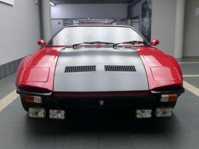 De Tomaso PANTERA Tomaso 1973 GTS type 874 - <small></small> 119.000 € <small>TTC</small> - #3
