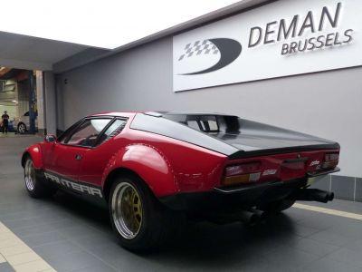De Tomaso PANTERA Tomaso 1973 GTS type 874 - <small></small> 119.000 € <small>TTC</small> - #4