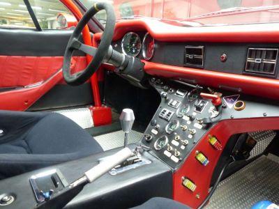 De Tomaso PANTERA Tomaso 1973 GTS type 874 - <small></small> 119.000 € <small>TTC</small> - #9