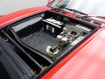 De Tomaso PANTERA Tomaso 1973 GTS type 874 - <small></small> 119.000 € <small>TTC</small> - #10