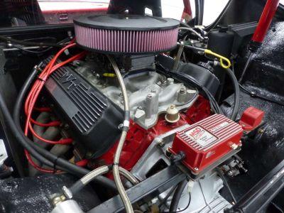 De Tomaso PANTERA Tomaso 1973 GTS type 874 - <small></small> 119.000 € <small>TTC</small> - #13