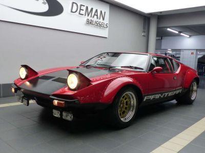 De Tomaso PANTERA Tomaso 1973 GTS type 874 - <small></small> 119.000 € <small>TTC</small> - #14