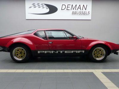 De Tomaso PANTERA Tomaso 1973 GTS type 874 - <small></small> 119.000 € <small>TTC</small> - #15