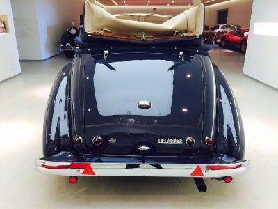 Delahaye 135 M GUILLORE - <small></small> 249.000 € <small>TTC</small>