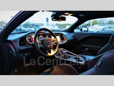 Dodge Challenger 2 3.6 V6 305 SXT - <small></small> 38.990 € <small>TTC</small>