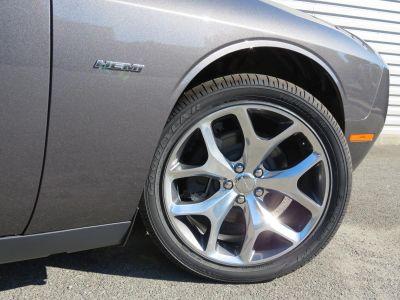 Dodge Challenger R/T Plus 2018 V8 Hemi - <small></small> 64.900 € <small>TTC</small>
