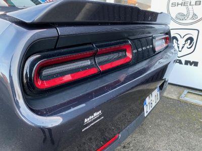 Dodge Challenger RT V8 5,7L HEMI BVA - <small></small> 46.900 € <small>TTC</small>