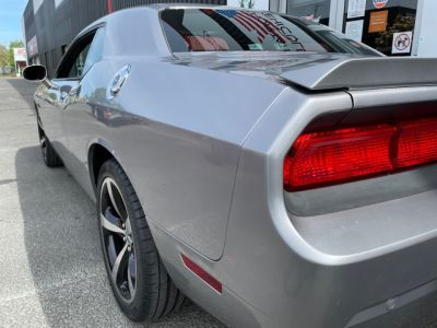 Dodge Challenger RT V8 5,7L HEMI BVA - <small></small> 38.000 € <small>TTC</small> - #6