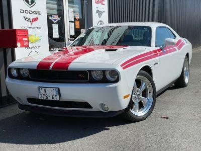 Dodge Challenger RT V8 5,7L HEMI BVA - <small></small> 34.900 € <small>TTC</small> - #1