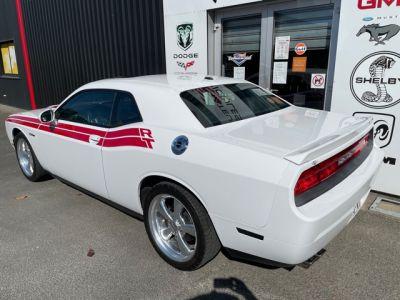 Dodge Challenger RT V8 5,7L HEMI BVA - <small></small> 34.900 € <small>TTC</small> - #4