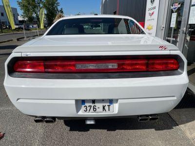 Dodge Challenger RT V8 5,7L HEMI BVA - <small></small> 34.900 € <small>TTC</small> - #5