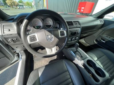 Dodge Challenger RT V8 5,7L HEMI BVA - <small></small> 34.900 € <small>TTC</small> - #10