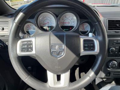 Dodge Challenger RT V8 5,7L HEMI BVA - <small></small> 34.900 € <small>TTC</small> - #11