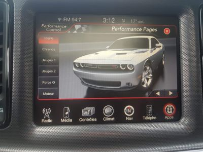 Dodge Challenger Scat PACK - <small></small> 48.500 € <small>TTC</small> - #18
