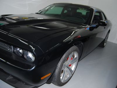 Dodge Challenger SRT8 2010 - <small></small> 41.900 € <small>TTC</small> - #2